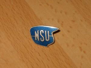 N S U pins.