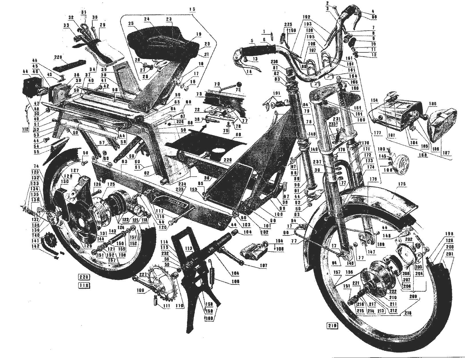 Stel model 6000