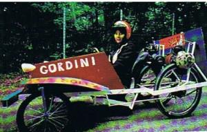 Gordini måske Renault.